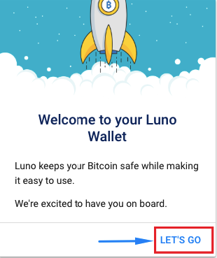 How To Get Started With LUNO -Step-by-Step