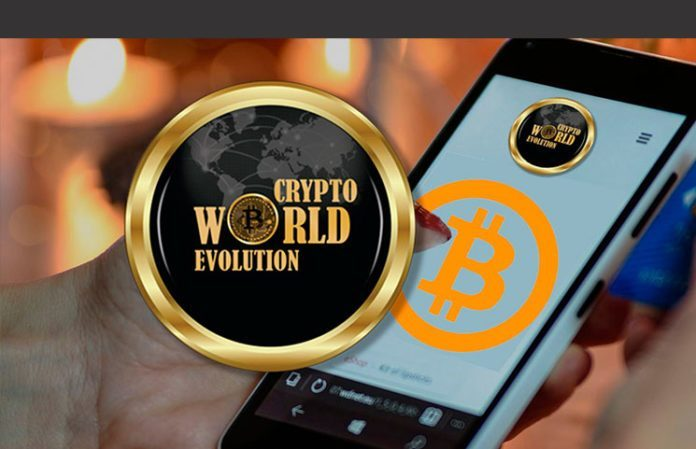 crypto world evolution reviews